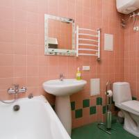One-Bedroom Apartment - 2 Esplanadnaya Street