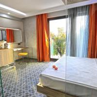 Double Room with Private Bathroom - Sea View