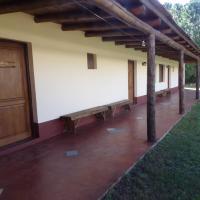 Hotel Pictures: Huella Ibera, Colonia Carlos Pellegrini