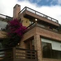 Hotel Pictures: Casa Ussa - Colombia - La Calera, La Calera