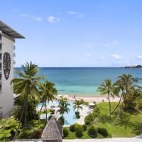 Zdjęcia hotelu: Chateau Royal Beach Resort & Spa, Noumea, Noumea