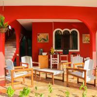 Hotel Pictures: Pousada Marisol, Maragogi