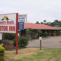 Hotel Pictures: Orbost Country Road Motor Inn, Orbost