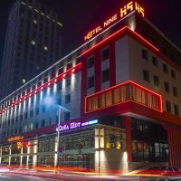 H9 Hotel Nine Ulaanbaatar