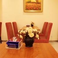 Mainland Chinese Citizens - Family Room