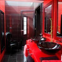 Superior Suite with Hot Tub