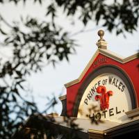 Hotel Pictures: Prince of Wales Hotel, Bunbury, Bunbury