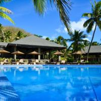 Hotel Pictures: Yasawa Island Resort & Spa, Mbukama