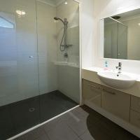 Three-Bedroom Apartment - 1