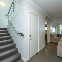 Three-Bedroom Apartment - 4