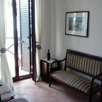 Double Room with Sea View - Groundfloor