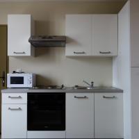 One-Bedroom Apartment -
