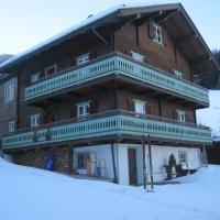 Hotel Pictures: Chalet Liendlgut, Bramberg am Wildkogel