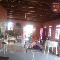 Hotel Pictures: Hotel Vitoria, Capanema