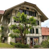 Hotel Pictures: Hadassa Apartments Navah, Uetendorf
