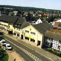 Hotelbilleder: Hotel Streng, Rheinbach