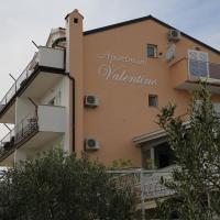 Fotos de l'hotel: Apartments Valentino, Vodice