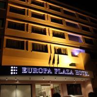 Fotos del hotel: Europa Plaza Hotel, Nicosia