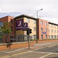 Hotel Pictures: Premier Inn Sheffield Meadowhall, Sheffield