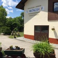 Hotel Pictures: Pension Sonntagshof, Förolach