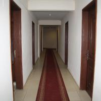 Hotel Pictures: Hotel Girafe, Yaoundé