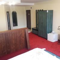 Standard One-Bedroom Suite