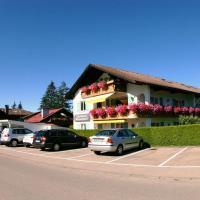 Hotel Pictures: Gästehaus Wiesenhof, Fischen