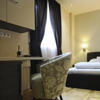 Double Room with Free Spa Access