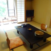 Japanese-Style Family Room - Annex