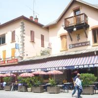 Hotel Pictures: Le Relais du Lac, Le Lauzet-Ubaye