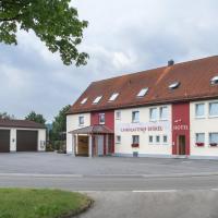 Hotelbilleder: Landgasthof Birkel, Herrieden