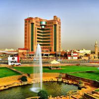 Ramada Al Qassim Hotel & Suites, Bukayriah