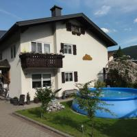 Hotel Pictures: Pension AdlerHorst, Steindorf am Ossiacher See