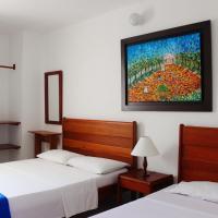 Hotel Pictures: San Marcos Buenavista, Santa Marta
