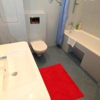 Two-Bedroom Apartment - Ulitsa Bolshaya Dmitrovka 7/5, Bldg 3