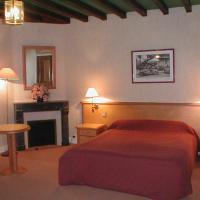 Hotel Pictures: Les Lilas Des Deux Ponts, Cravant