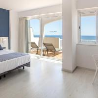 Double Room with Terrace and Panoramic Sea View