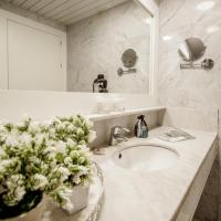 Honeymoon Superior Double Room with Sea View