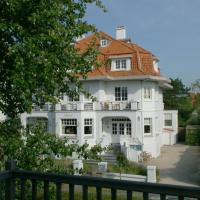 Hotel Pictures: Hotel Alizee, De Haan