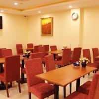 Hotel Pictures: Hanting Express Qiqi Ha'er Zhonghuan Square, Qiqihar