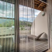 Family Duplex with Garden View