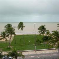 Фотографии отеля: Flat Mar do Cabo Branco Residence, Жуан-Песоа