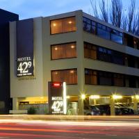 Hotel Pictures: Motel 429, Hobart