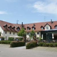 Hotelbilleder: Hotel Landgasthof Hofmeier, Hetzenhausen