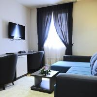 One-Bedroom Suite (4 Adults) with Free Spa Access