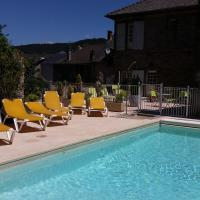 Hotel Pictures: Hotel Le Sully, Meyrueis