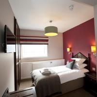 Hotel Pictures: The Crown Inn, Stornoway