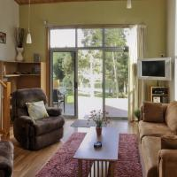 One-Bedroom Apartment with Mezzanine