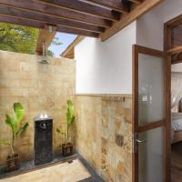 Luxury Villa Beach Front