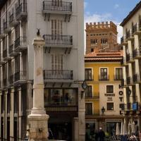 Hotel Pictures: Sercotel Torico Plaza, Teruel